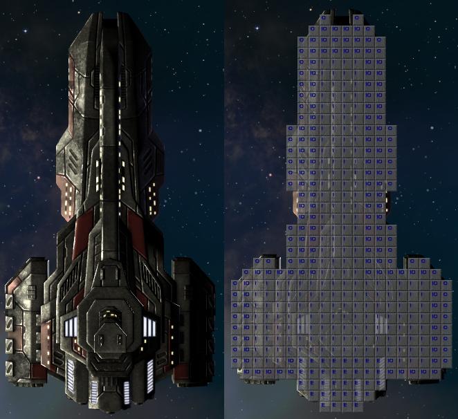 Heavy cruiser v3
