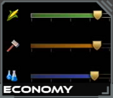 Economy wiki icons