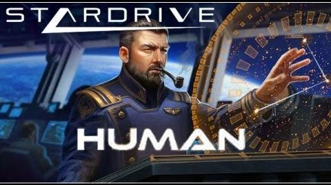 StarDrive Human Dialogue (and Music)