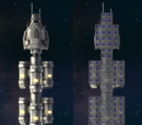 Large Freighter