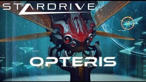 StarDrive Opteris Dialogue (and Music)
