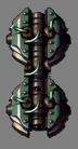 Shield 3x6