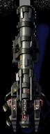 QT Cannon 3x8