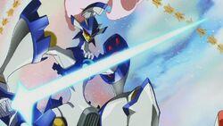 Star Sword Diamond 1