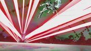 Heigent Laser Barrage