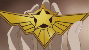 Ordem Estrela Brilhante 1