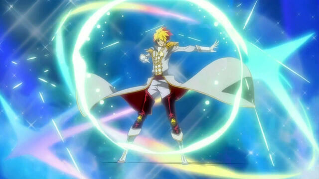 File:STAR DRIVER Kagayaki no Takuto - 01 - Large 24.jpg