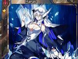 Hanas