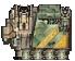 Derelict warden