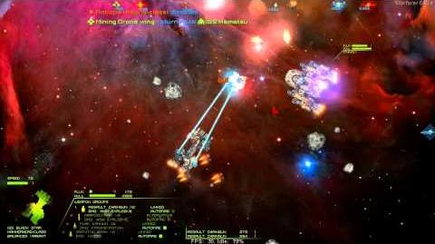 Starfarer Gameplay Trailer -