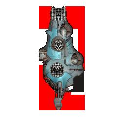 Remnant weapon platform1