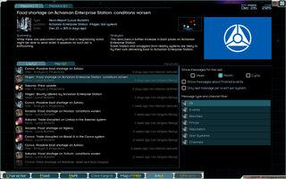 Intel report list