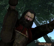 The Grizzly Woodsman