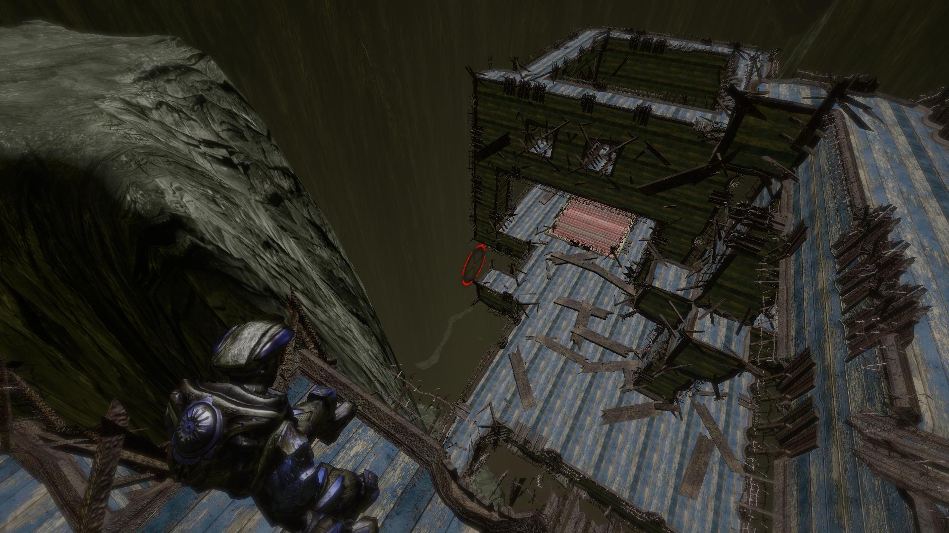 Image - Star Forge destroyed.jpg | Wookieepedia | FANDOM powered ...