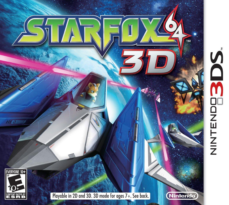 Archivo:Star Fox 64 3D cover.jpg