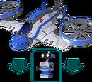 Gyrowing & Direct-i