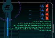 Star-Fox-Assault-Mission 1-Briefing