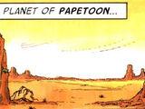 Papetoon