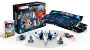 Starlink Star Fox Toys to life