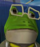 Betino Toad Headshot Assault
