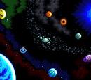 Sistema Solar Lylat