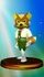 List of Super Smash Bros. series Trophies (Star Fox series)/Melee