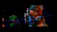 Star Fox Adventure Long Play (Gamecube)-screenshot