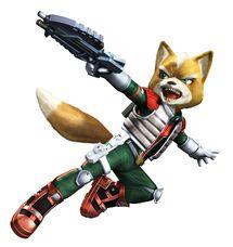 Fox Assault 1