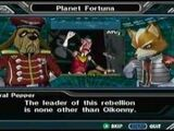 Star Fox: Assault/Plot