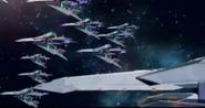 Cornerian cruisers