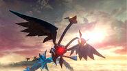 Boss monarch dodora-ancient mechanical raptor