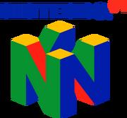 Nintendo 64 (logo)