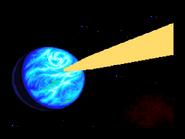 Laser Corneria