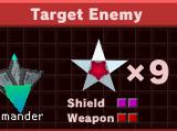 Anglar Commander fighter