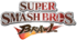 Super Smash Bros Brawl logo