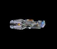 Plasma Cannon
