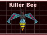 Killer Bee (Star Fox Command)