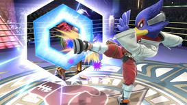 Reflector Falco SSBWU