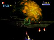 SF64 Area6 Zeram Missiles