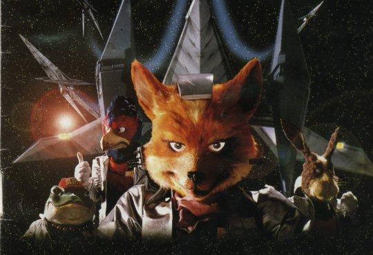 ملف:Star Fox Title.jpg