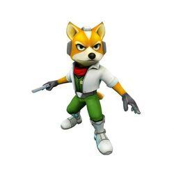 Fox3D