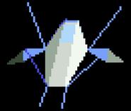 Cornerian Fighter II In (Star Fox 2).
