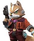 SSBB Red Fox