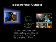 SF64 Bolse Intro