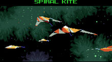 Spiral Kite