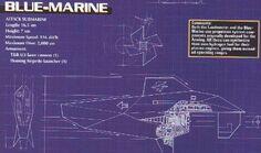 Blue-Marine