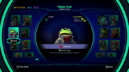 NS Starlink Battle for Atlas - Exclusive Team Pilot Pack Slippy Toad, Peppy Hare & Falco Lombardi-screenshot