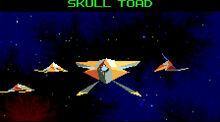 Skull Toad