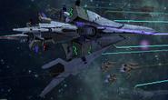 Cornerian Battleship