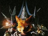 Star Fox (team)/Games